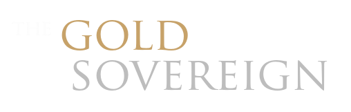 Gold Sovereign logo