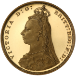 Victoria - Jubilee Head